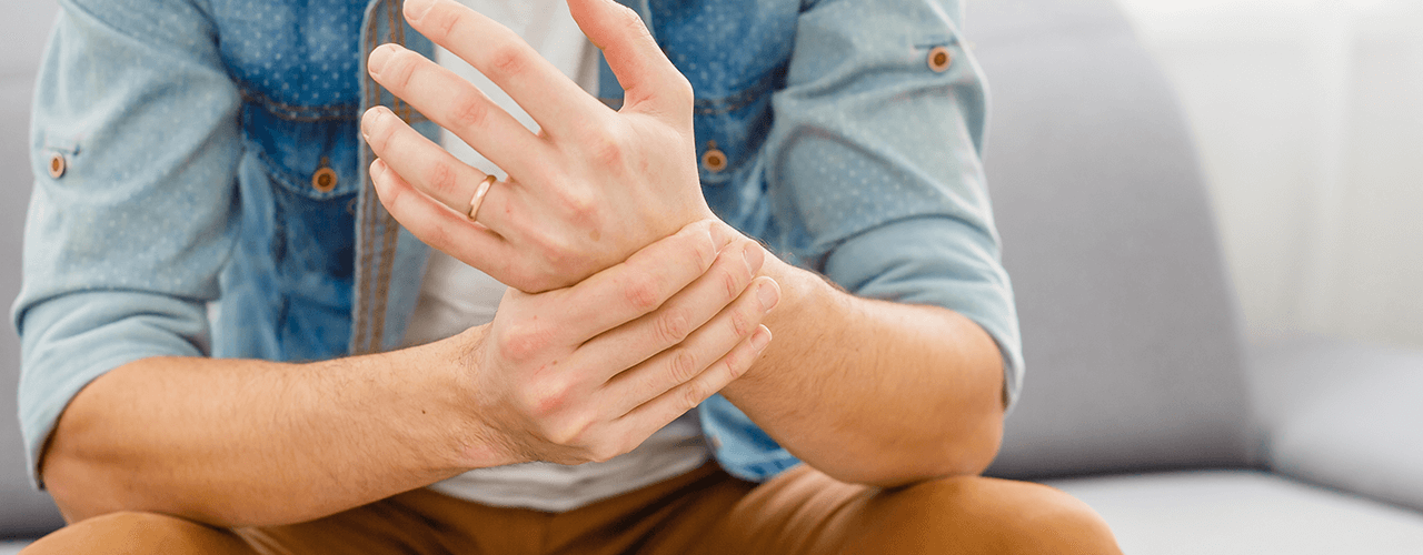 Elbow, Wrist Pain & Hand Pain Relief Jefferson, NC